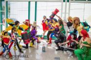 DC Super Hero Girls - Big vs. Little