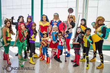 Big Heroes / Little Heroes