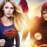 The Supergirl/Flash Crossover Gets a Poster, a Plot and an Easter Egg