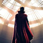 Check Out The First Trailer for Dr. Strange
