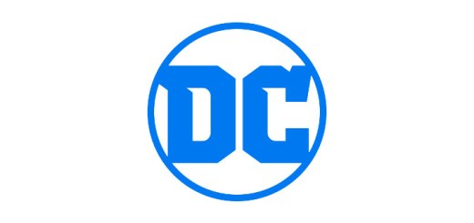 DC Logo header