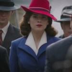 Saving Agent Carter