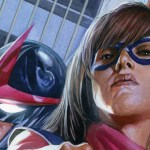 Marvel's Teen Heroes Unite as New 'Champions'
