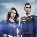 Superman Joins the Cast of Supergirl