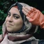 Cosplay We Love: Hijabi Hooligan as Captain America