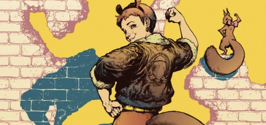 Squirrel Girl Header