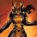 All-New Wolverine Becomes an 'Enemy of the State' in October