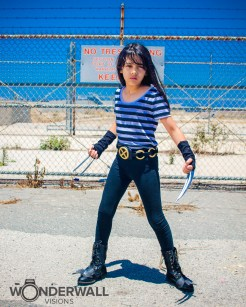 X-23 by ESJ Cosplay