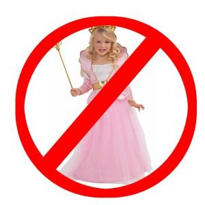 no-princesses