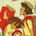 'Lumberjanes' Movie Adds Director Emily Carmichael