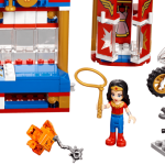 LEGO Launches New DC Super Hero Girls Building Sets