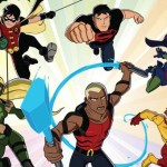 'Young Justice' Returns for Third Season