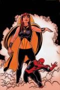 Avengers #8 - Mary Jane Variant