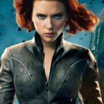 Chris Evans Adds His Support for a 'Black Widow' Stand-Alone Movie