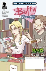 Buffy: The High-School Years