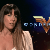 Wonder Woman - Patti Jenkins Interview