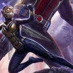 Ant-Man and the Wasp: Five Things We Know So Far