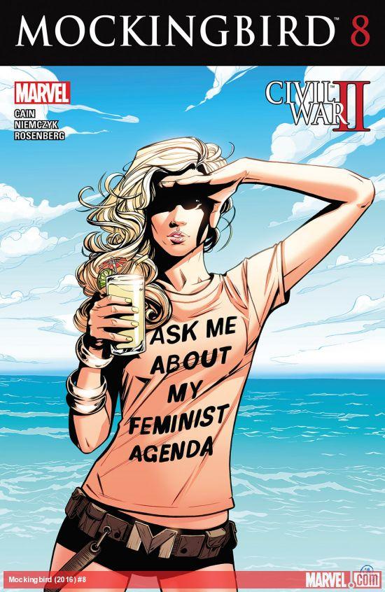Captain America Shirt For Women