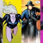 Margot Robbie's 'Birds of Prey' Adds Black Canary, Huntress, Cassandra Cain and Renee Montoya
