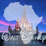 Disney Buys Pitch for 'Sadé,' Their First African Princess