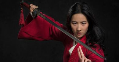 Production Has Started on Disney's Live-Action Mulan