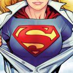 'Supergirl' Movie Enters Development at Warner Bros.
