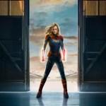 Beware the Flerken! 'Captain Marvel' Poster Has Feline Easter Egg