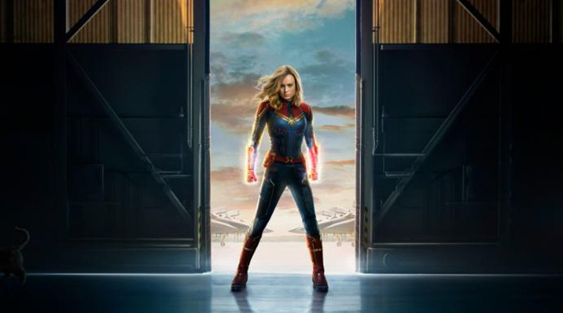 The Flerken - Captain Marvel