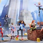 Marvel Rising Merch Hits Store Shelves with Dolls, Clothing and More