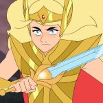 'She-Ra and the Princesses of Power' Season 1 Trailer Debuts at NYCC