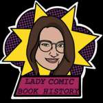 Lady Comic Book History – Episode 3: 1941
