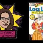 Lady Comic Book History: Ep. 9 – 1958-1960