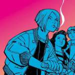 'Paper Girls' Ordered Straight to Series at Amazon