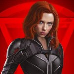 Win A Black Widow Prize Pack