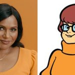 Mindy Kaling Is A South Asian 'Velma' In HBO Max Cartoon For Adults