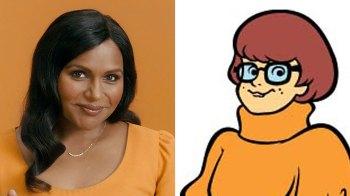 Mindy Kaling - Velma