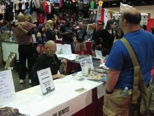 Comic con speed dating chicago