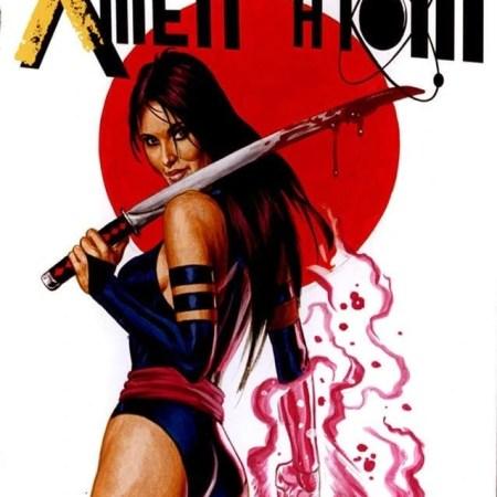 100 Uncanny X-Men Project - Hero Initiative
