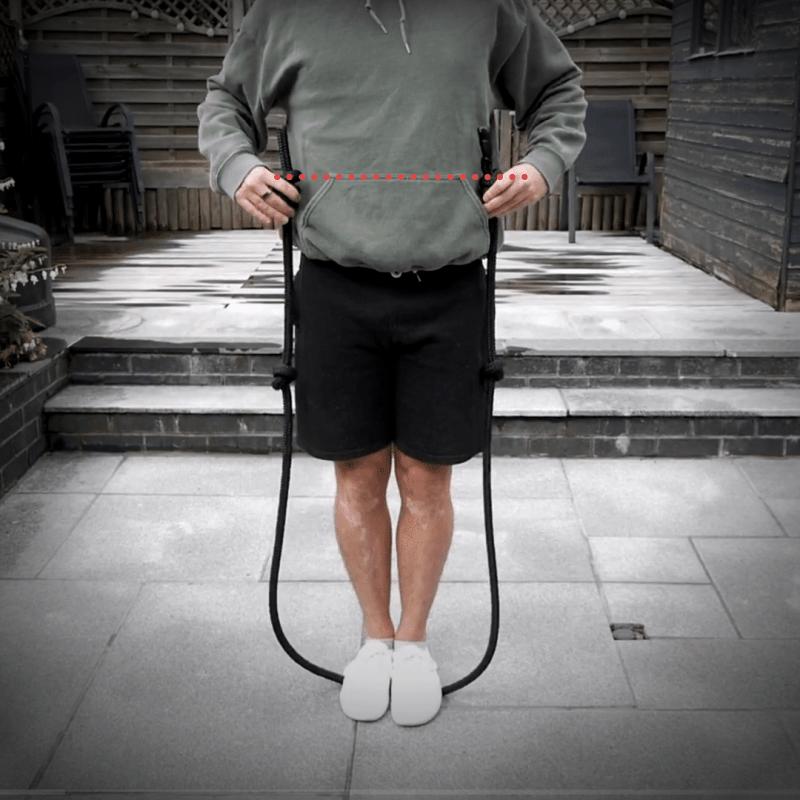 Rope Training Length 2