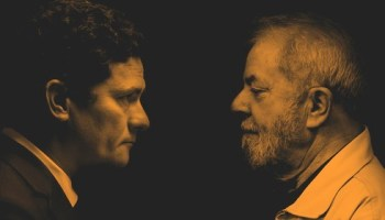 Juiz apressado, condenado rebelde: a batalha pela prisão de Lula. Por Bernardo Mello Franco