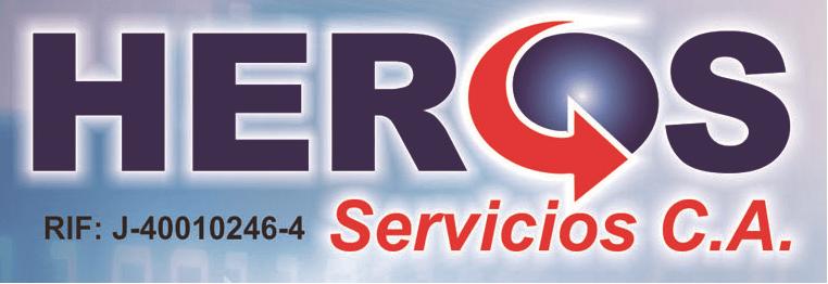 Logo HeRos Servicios