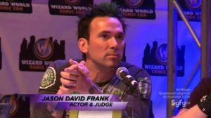 Jason David Frank Heroes of Cosplay 06
