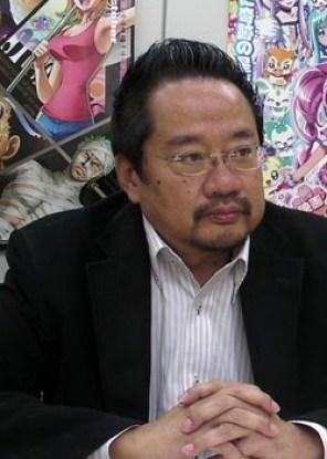 Atsutoshi Umezawa
