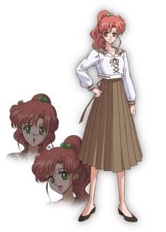 Makoto Kino