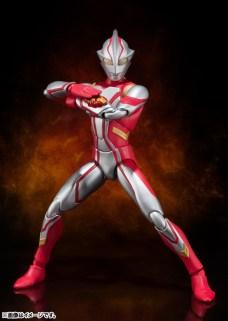 ULTRA-ACT Ultraman Mebius renewal