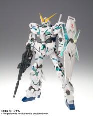 GUNDAM FIX FIGURATION METAL COMPOSITE Unicorn Gundam (Kakusei Shiyo)