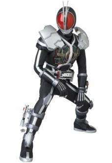 R.A.H. No.686 Kamen Rider Faiz Axel Form Version 1.5