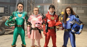 """Dragon four """"in the heros"""""""
