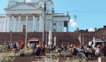 Travel and Island Escape Guide to Helsinki