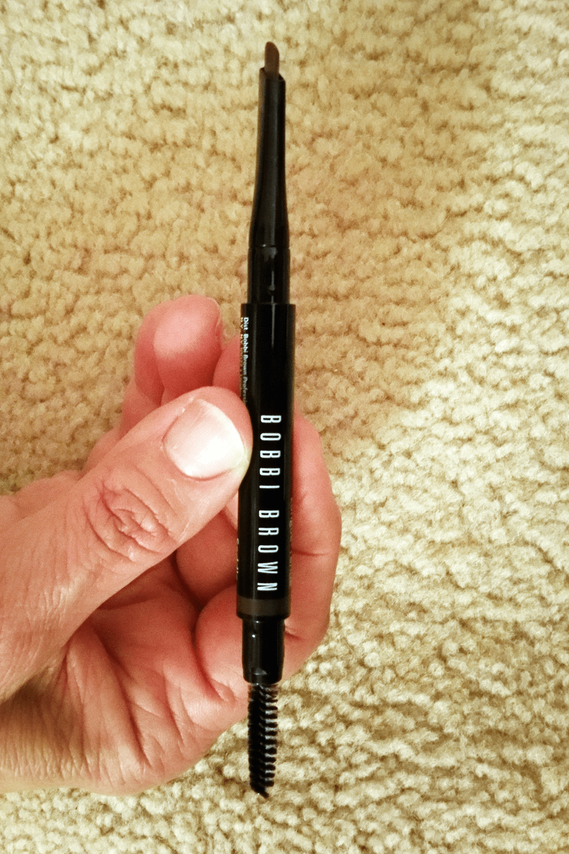 Bobbi Brown - Perfectly Defined Long-Wear Brow Pencil - Her Quarters